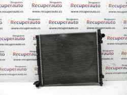 radiador agua land rover freelander (ln) 2.0 di familiar (72kw) (98 cv) 1998-2000
