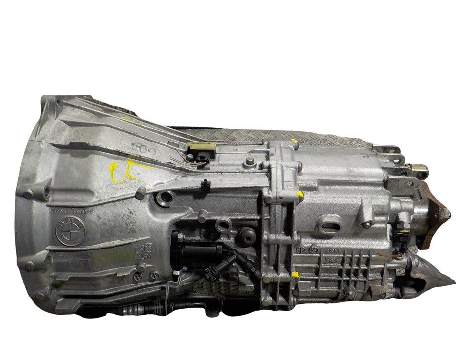 CAJA CAMBIOS BMW SERIE 3 BERLINA (E90) 316d  2.0 16V Diesel CAT (116 CV) |   09.09 - 12.11_img_0