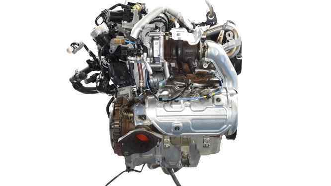MOTOR COMPLETO RENAULT CLIO IV Dynamique  1.5 dCi Diesel FAP (90 CV) |   09.12 - 12.15_img_1