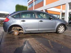 CITROEN C4 BERLINA 1.6 HDi CAT (9HY / DV6TED4)