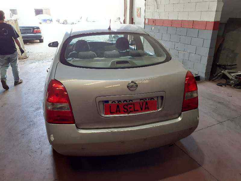 TURBOCOMPRESOR NISSAN PRIMERA BERLINA (P12) Acenta  2.2 16V Turbodiesel CAT (126 CV) |   05.02 - 12.03_img_2