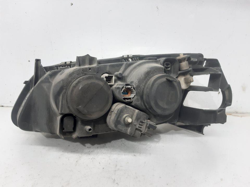FARO DERECHO NISSAN ALMERA (N16/E) Acenta  2.2 dCi Diesel CAT (112 CV) |   10.02 - 12.04_img_1