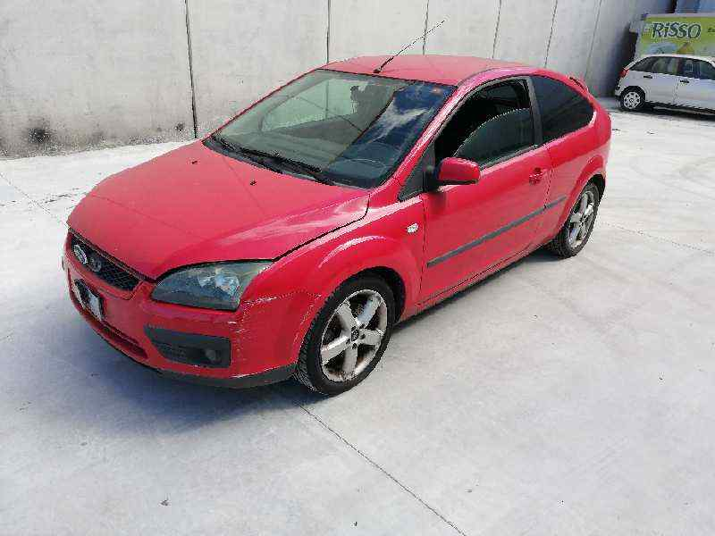 FORD FOCUS BERLINA (CAP) Ambiente (D)  1.8 TDCi Turbodiesel CAT (116 CV) |   04.06 - ..._img_3
