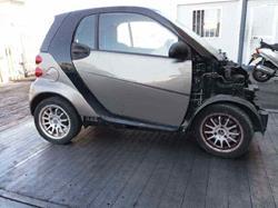 PUERTA DELANTERA DERECHA SMART COUPE Micro Hybrid Drive (45kW) (451.334)  1.0 CAT (61 CV) |   10.08 - 12.14_mini_3