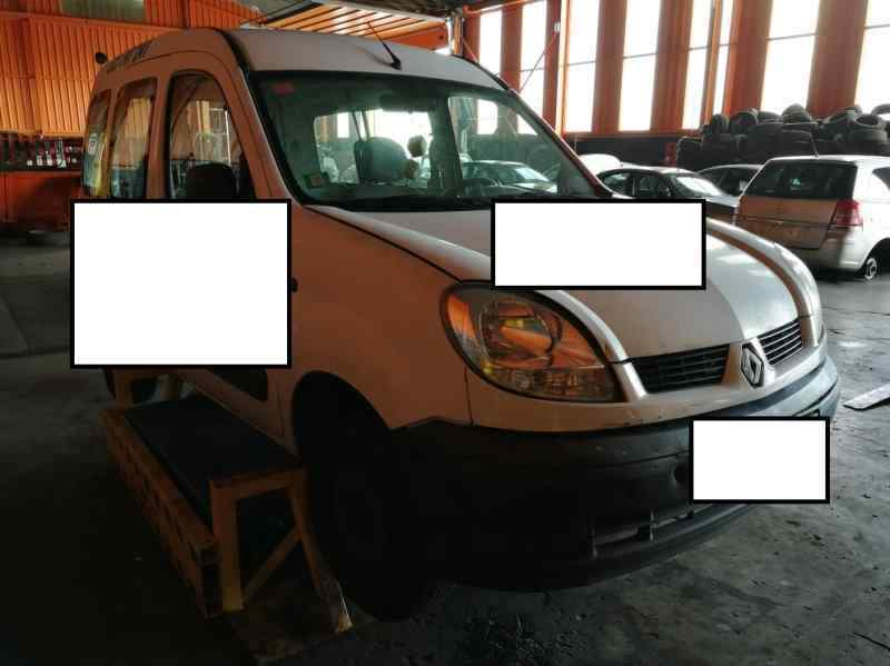 RENAULT KANGOO (F/KC0) Alize  1.5 dCi Diesel (82 CV) |   03.03 - 12.07_img_2