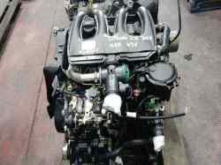 motor completo citroen c15 d  1.8 diesel (161) (60 cv) WJX