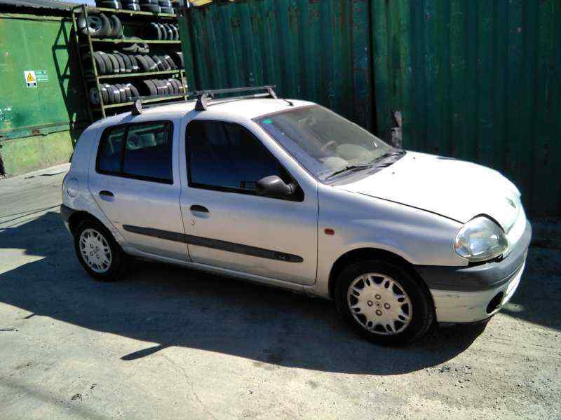 RENAULT CLIO II FASE I (B/CBO) 1.4 Alize   (75 CV) |   06.98 - 12.00_img_4