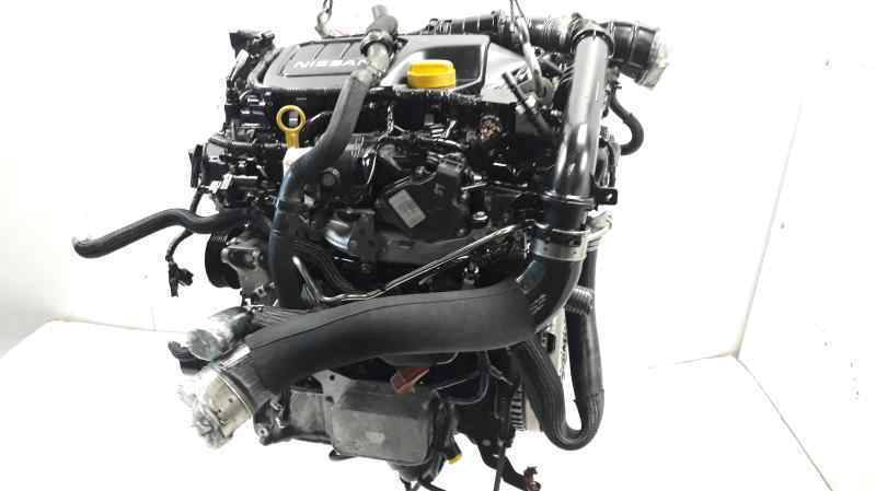 MOTOR COMPLETO NISSAN X-TRAIL (T32) Tekna  1.6 dCi Turbodiesel CAT (131 CV) |   05.14 - 12.15_img_0