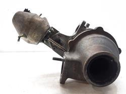 turbocompresor opel insignia sports tourer sport  2.0 cdti cat (131 cv) 2008-2011 55570748