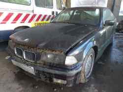 bmw serie 3 coupe (e36) 318is  1.8 16v cat (140 cv) 1992-1996 M42B18 WBABR51010J