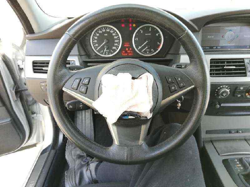 VOLANTE BMW SERIE 5 BERLINA (E60) 520d  2.0 16V Diesel (163 CV) |   09.05 - 12.07_img_0