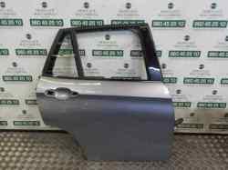 PUERTA TRASERA DERECHA BMW SERIE X1 (E84) xDrive 18d  2.0 Turbodiesel CAT (143 CV) |   09.09 - 12.15_mini_0