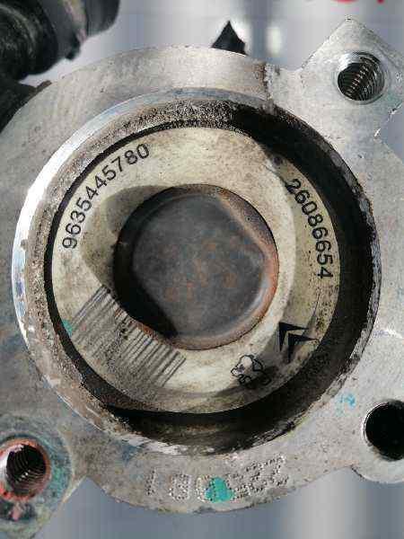 BOMBA DIRECCION PEUGEOT 306 BREAK Boulebard  2.0 HDi CAT (90 CV)     05.99 - 12.03_img_3