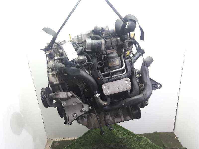 MOTOR COMPLETO OPEL ASTRA G BERLINA Edition  2.0 DTI (101 CV) |   09.02 - 12.04_img_0