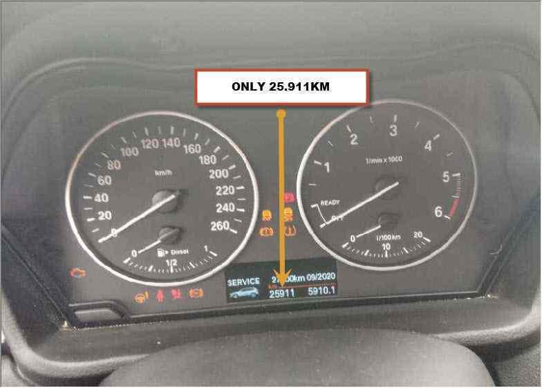 MOTOR COMPLETO BMW BAUREIHE X1 (F48) sDrive18d Advantage  2.0 16V Turbodiesel (150 CV) |   0.15 - ..._img_1