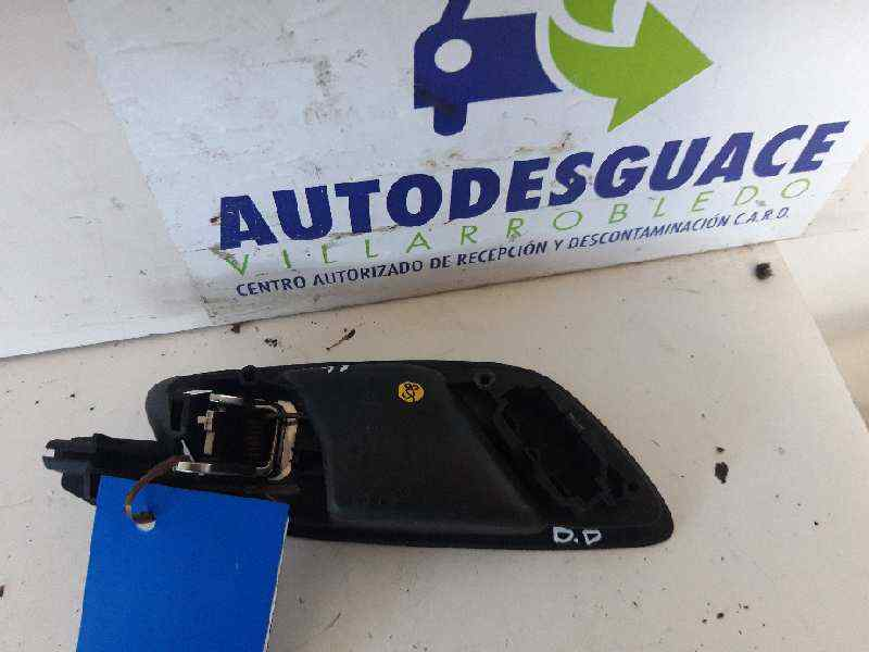 MANETA INTERIOR DELANTERA DERECHA AUDI TT (8J3/8J9) 3.2 Quattro Roadster   (250 CV) |   12.06 - 12.10_img_1