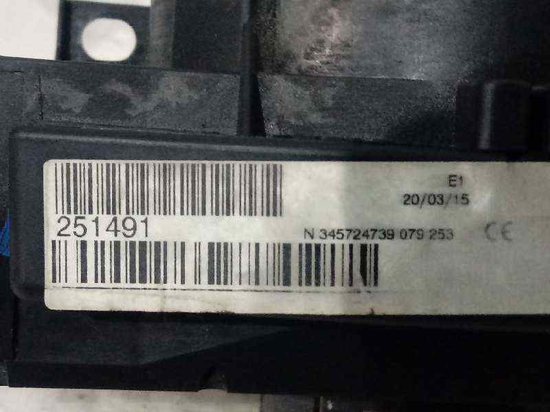 MANDO LUCES CITROEN BERLINGO 1.9 D SX Familiar   (69 CV)     10.02 - 12.09_img_5