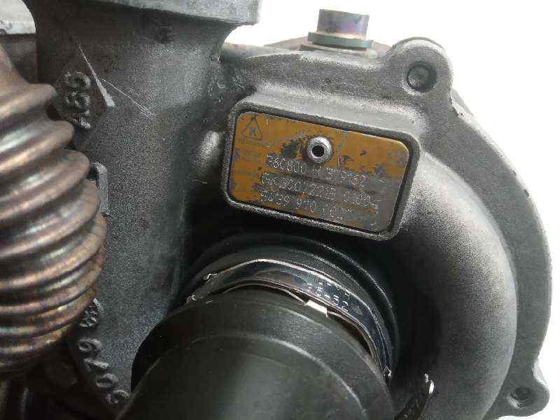 MOTOR COMPLETO RENAULT MEGANE II BERLINA 5P Confort Dynamique  1.5 dCi Diesel (101 CV) |   07.02 - 12.05_img_4