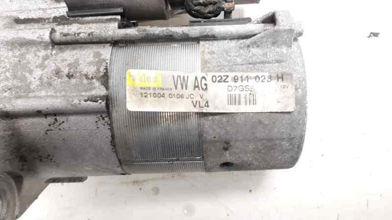 MOTOR ARRANQUE SEAT IBIZA (6L1) Vision  1.9 TDI (101 CV) |   04.02 - 12.05_img_1