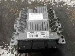 centralita motor uce renault clio iii confort dynamique  1.5 dci diesel (106 cv) 2005-2006 8200804775