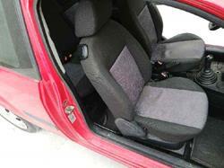 asiento delantero derecho ford fiesta (cbk) ambiente  1.3 cat (69 cv) 2001-2008