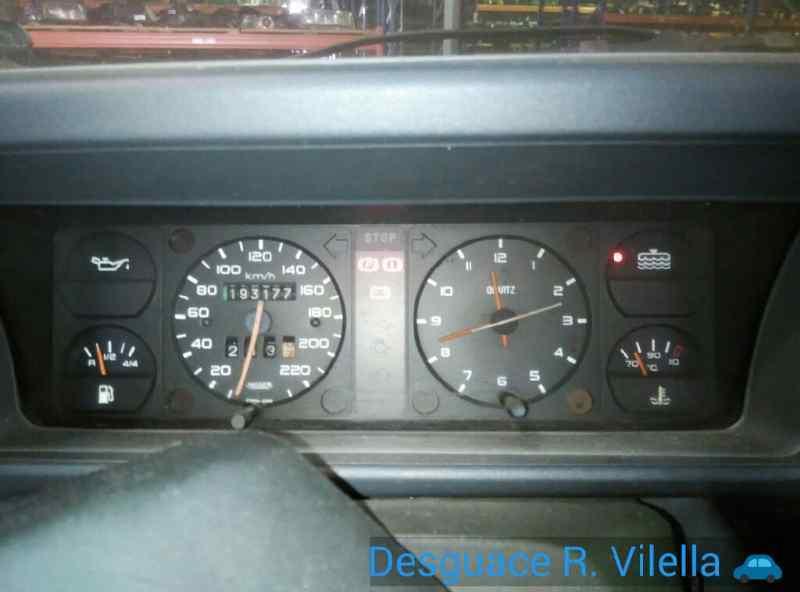 PEUGEOT 309 Best Line Diesel / Turbodiesel  1.9 Diesel (64 CV) |   06.89 - ..._img_2