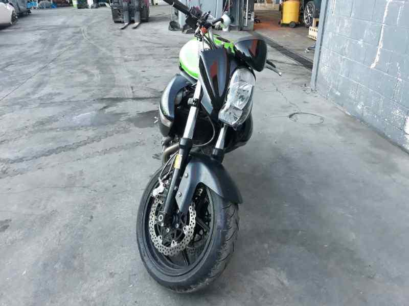 MOTOR COMPLETO KAWASAKI ER 6 ER 6f  649 cm3 - 53 kW G-CAT (72 CV) |   0.09 - 0.09_img_5
