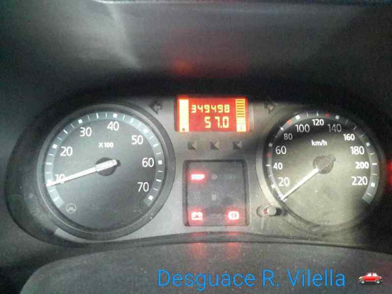 RENAULT CLIO II FASE II (B/CB0) Authentique  1.5 dCi Diesel (82 CV) |   0.01 - ..._img_1