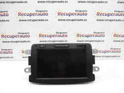 SISTEMA NAVEGACION GPS RENAULT CAPTUR Luxe  1.5 dCi Diesel FAP Energy (90 CV)     04.13 - ..._mini_0