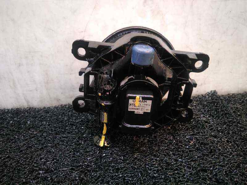 FARO ANTINIEBLA IZQUIERDO DACIA SANDERO Stepway  1.5 dCi Diesel FAP CAT (90 CV) |   10.12 - 12.15_img_4