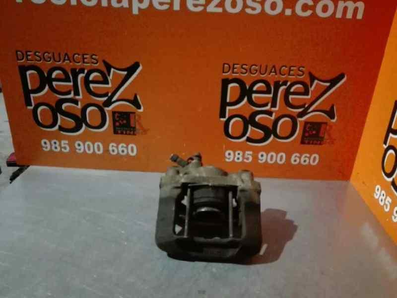 PINZA FRENO DELANTERA DERECHA CITROEN C15 D  1.8 Diesel (161) (60 CV) |   0.85 - ..._img_0