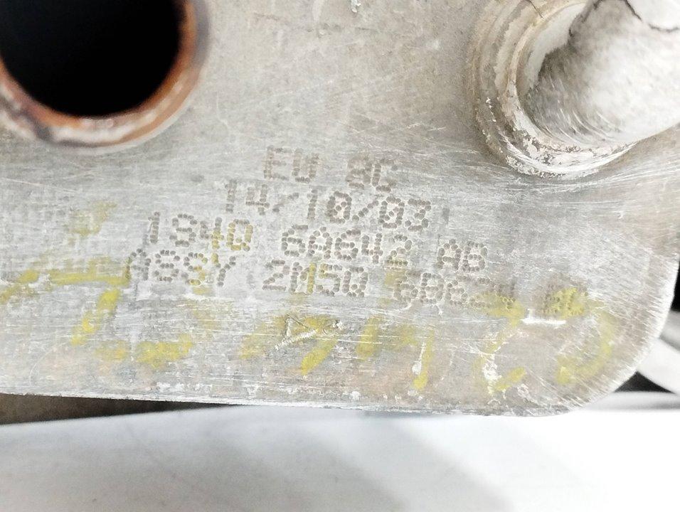 faro izquierdo renault clio iii authentique  1.5 dci diesel (68 cv) 2007-2010