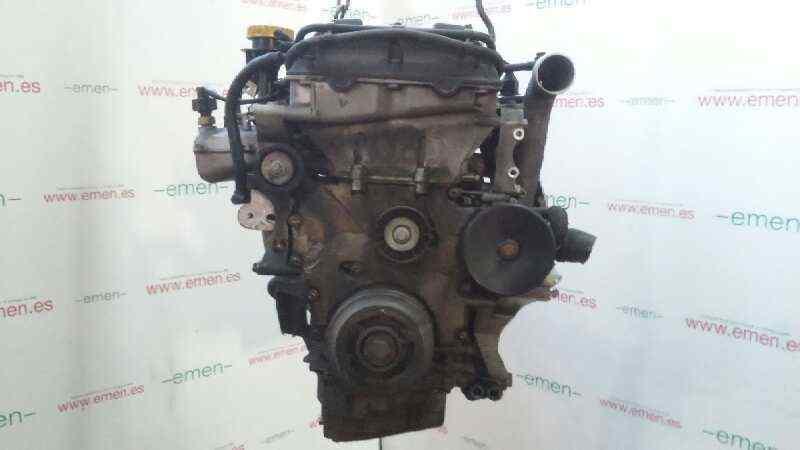 MOTOR COMPLETO SAAB 9-5 SEDÁN 2.0 T S Ecopower   (150 CV) |   01.99 - ..._img_3
