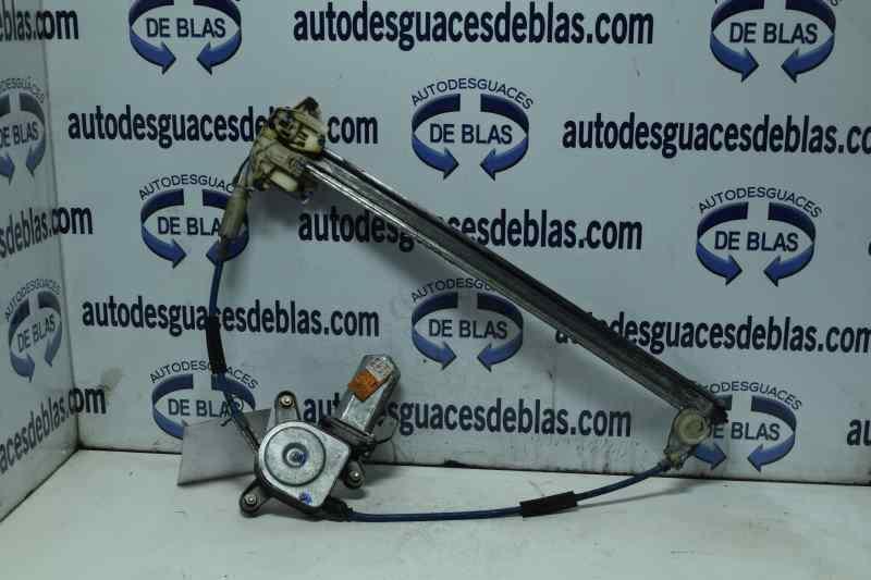 ELEVALUNAS DELANTERO DERECHO PEUGEOT 406 BERLINA (S1/S2) SLDT  1.9 Turbodiesel (92 CV) |   08.95 - 12.96_img_0