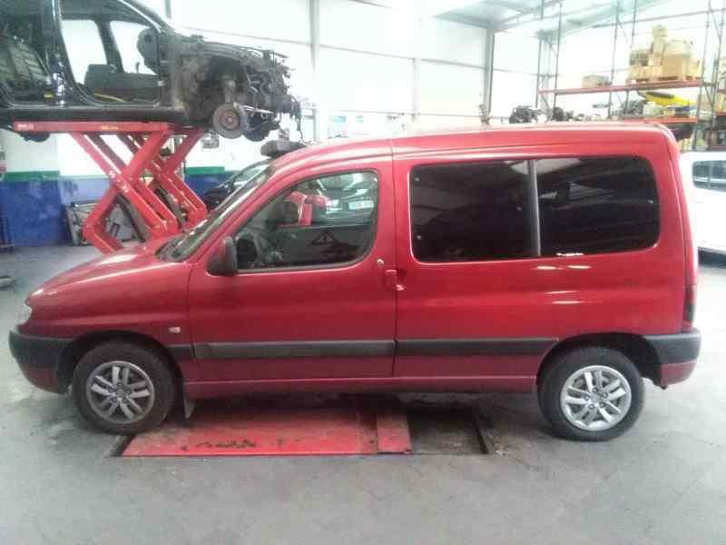 CERRADURA PUERTA DELANTERA IZQUIERDA  PEUGEOT PARTNER (S1) Combispace  1.9 Diesel (69 CV) |   07.96 - 12.02_img_5