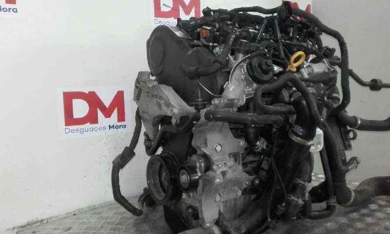 MOTOR COMPLETO SKODA SUPERB (3U4) 2.0 TDI DPF   (140 CV) |   0.02 - 0.08_img_2
