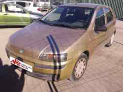 fiat punto berlina (188) 1.9 diesel eco   (60 cv) 188A3000 ZFA18800000