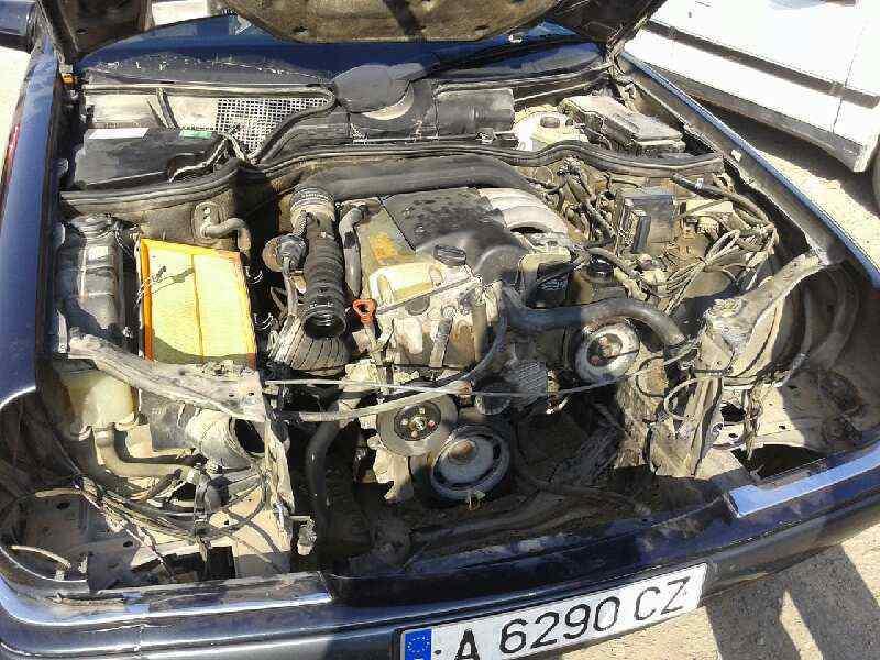 MERCEDES CLASE E (W210) BERLINA DIESEL 2.9 Turbodiesel CAT   (129 CV) |   0.95 - 0.02_img_4