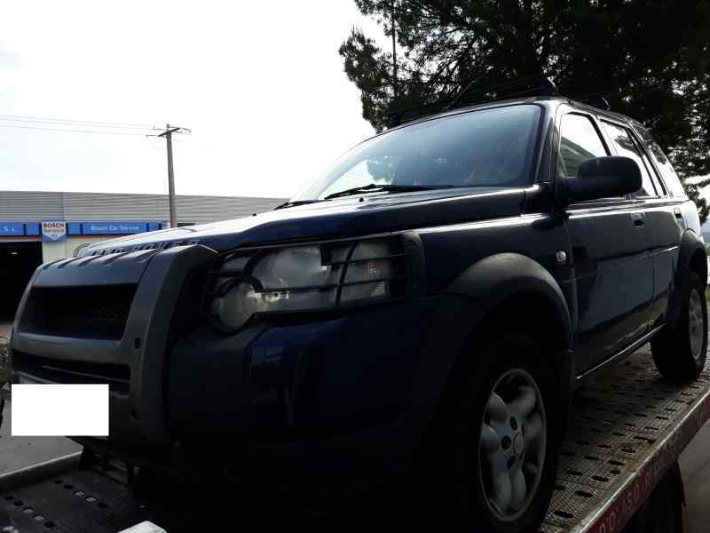 LAND ROVER FREELANDER Baikal Familiar  2.0 Td4 CAT (112 CV) |   10.05 - 12.05_img_0