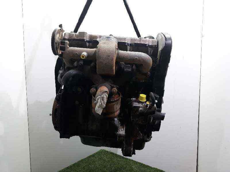 MOTOR COMPLETO CITROEN C15 D Familiale  1.8 Diesel (161) (60 CV) |   06.86 - ..._img_4
