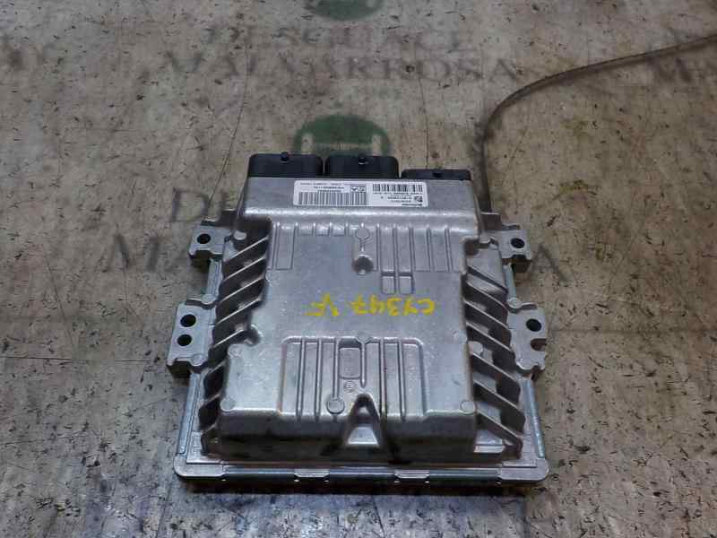 CENTRALITA MOTOR UCE CITROEN DS4 Design  1.6 e-HDi FAP (114 CV) |   11.12 - 12.15_img_0
