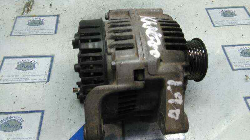 ALTERNADOR RENAULT MEGANE I FASE 2 BERLINA (BA0) 1.9 dTi Authentique (BA0.)   (80 CV) |   10.00 - 12.02_img_4