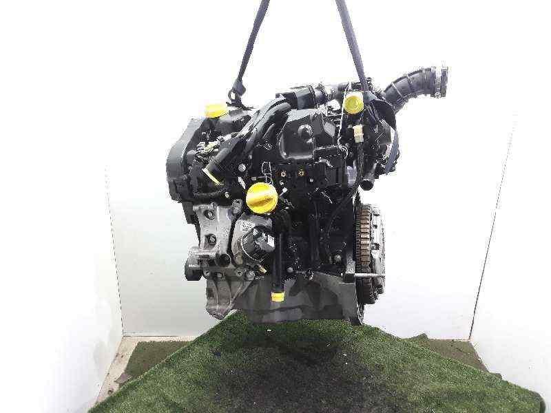MOTOR COMPLETO RENAULT MODUS Emotion  1.5 dCi Diesel (65 CV) |   03.07 - ..._img_0
