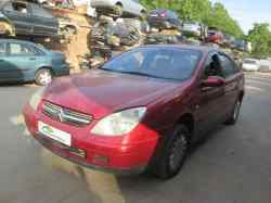 citroen c5 berlina 2.0 hdi magic   (109 cv) 2003- D-RHZ VF7DCRHZB76