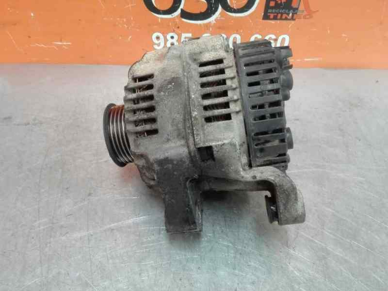 ALTERNADOR CITROEN SAXO 1.5 D Seduction   (57 CV) |   07.96 - 12.99_img_1