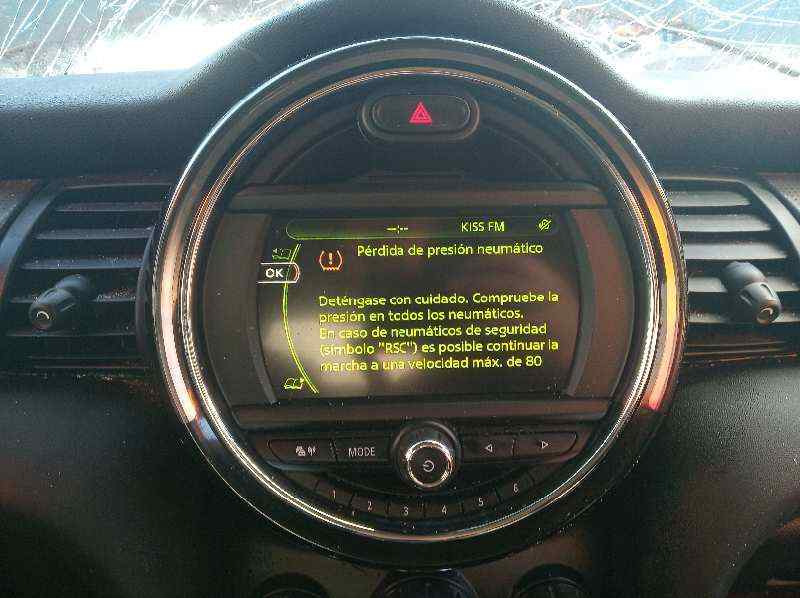 SISTEMA AUDIO / RADIO CD MINI MINI (F56) Cooper D  1.5 12V Turbodiesel (116 CV) |   0.13 - ..._img_0