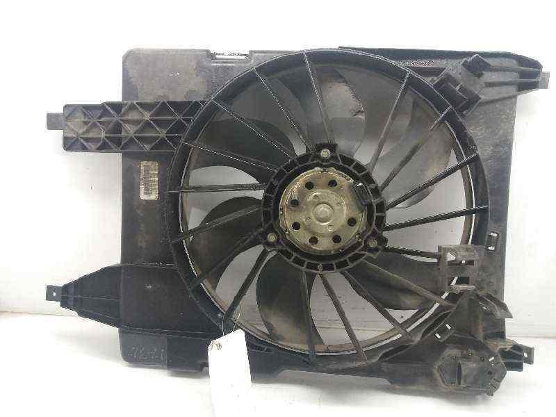ELECTROVENTILADOR RENAULT SCENIC II Confort Dynamique  1.9 dCi Diesel (120 CV) |   06.03 - 12.05_img_1