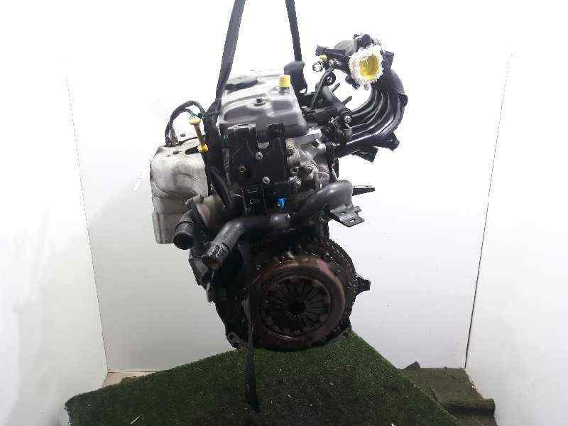 MOTOR COMPLETO CITROEN C3 1.1 Vivace   (60 CV) |   04.02 - 12.04_img_5