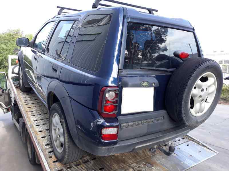 LAND ROVER FREELANDER Baikal Familiar  2.0 Td4 CAT (112 CV) |   10.05 - 12.05_img_1
