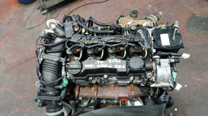 MOTOR COMPLETO FORD FIESTA (CBK) Ambiente  1.6 TDCi CAT (90 CV) |   10.04 - ..._img_0